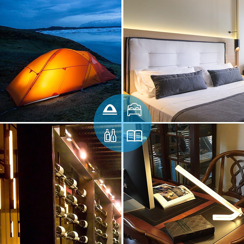 Smart Touch Oriental Hotel in Stile Dimmerabile Ac Dc 5 v Adattatore di Alimentazione Per La Lampada Da Tavolo A Led