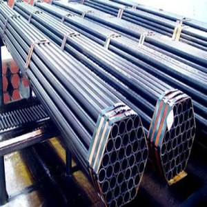 SS400 Hot Dipped hdpe coating fbe lining carbon steel pipe
