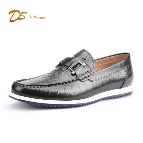 Casual slip on Men Shoes Shoes Men quality Fashion Driving Shoes Comfortable Loafer Men New High 0xqUEnw