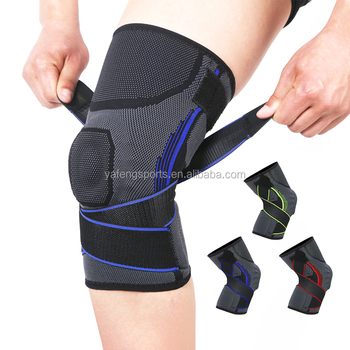 Free sample Bottom price knee support knee wrap