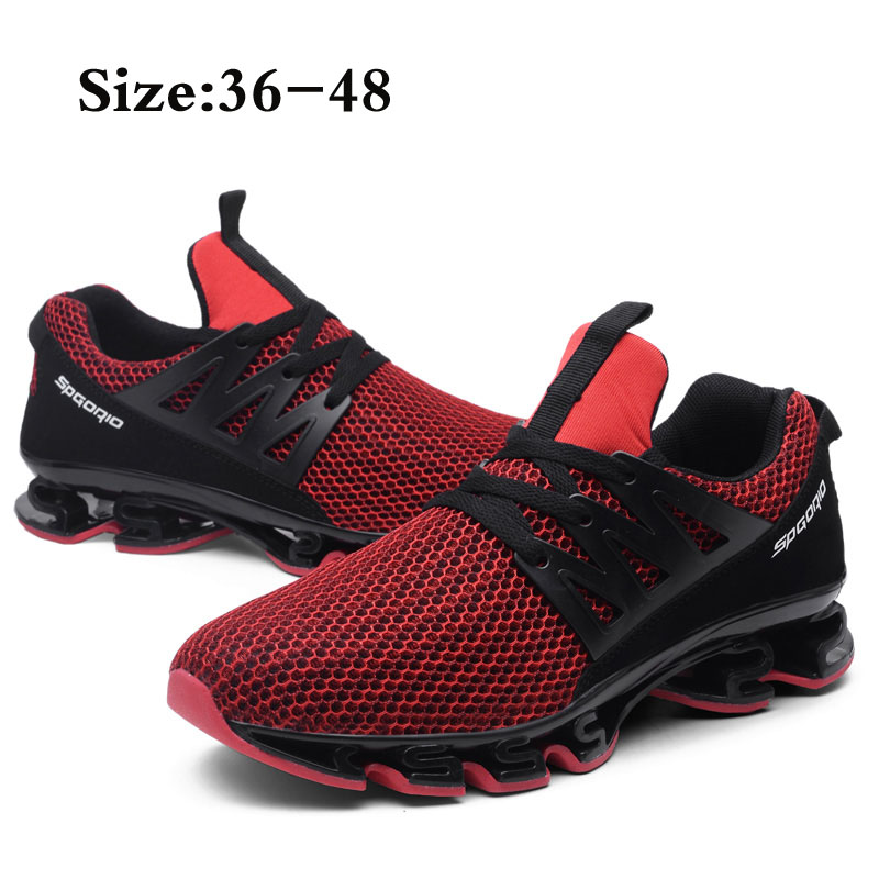 a26ce321f97c9 2018 new style Men s Lightweight Trail Running Shoes Travel Walking Shoes  For Men