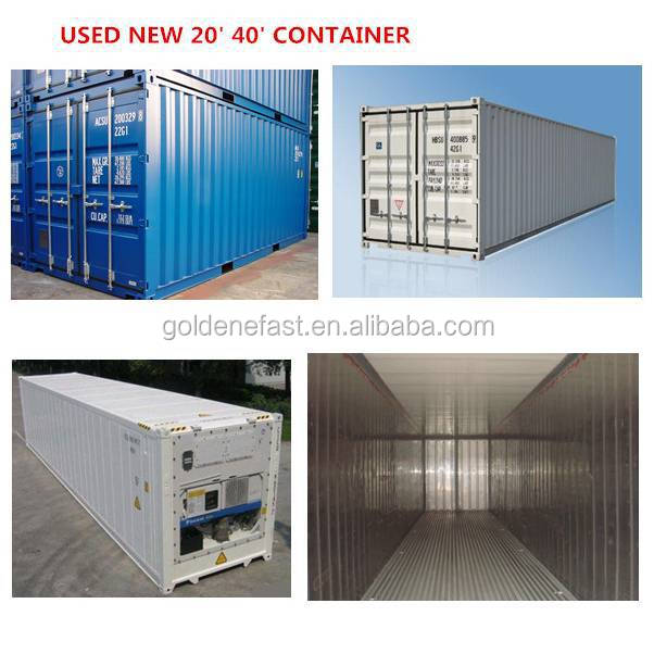 40ft used reefer container for sale in dubai