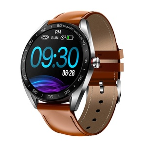 "Image of K7 Smart Watch 1.3"" IP68 Waterproof Bluetooth Blood Pressure Heart Rate Monitor Fitness Tracker Sport Smartwatch For Android iOS"