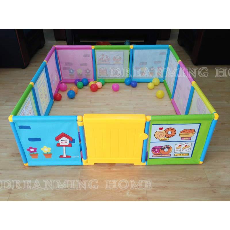 Popular Plastic Play Yards Buy Cheap Plastic Play Yards