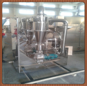 tea leaves crush machine
