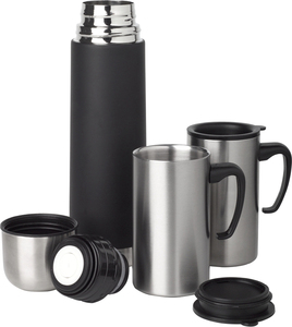 Fashion Promotional gifts Travel thermo flask bottle set