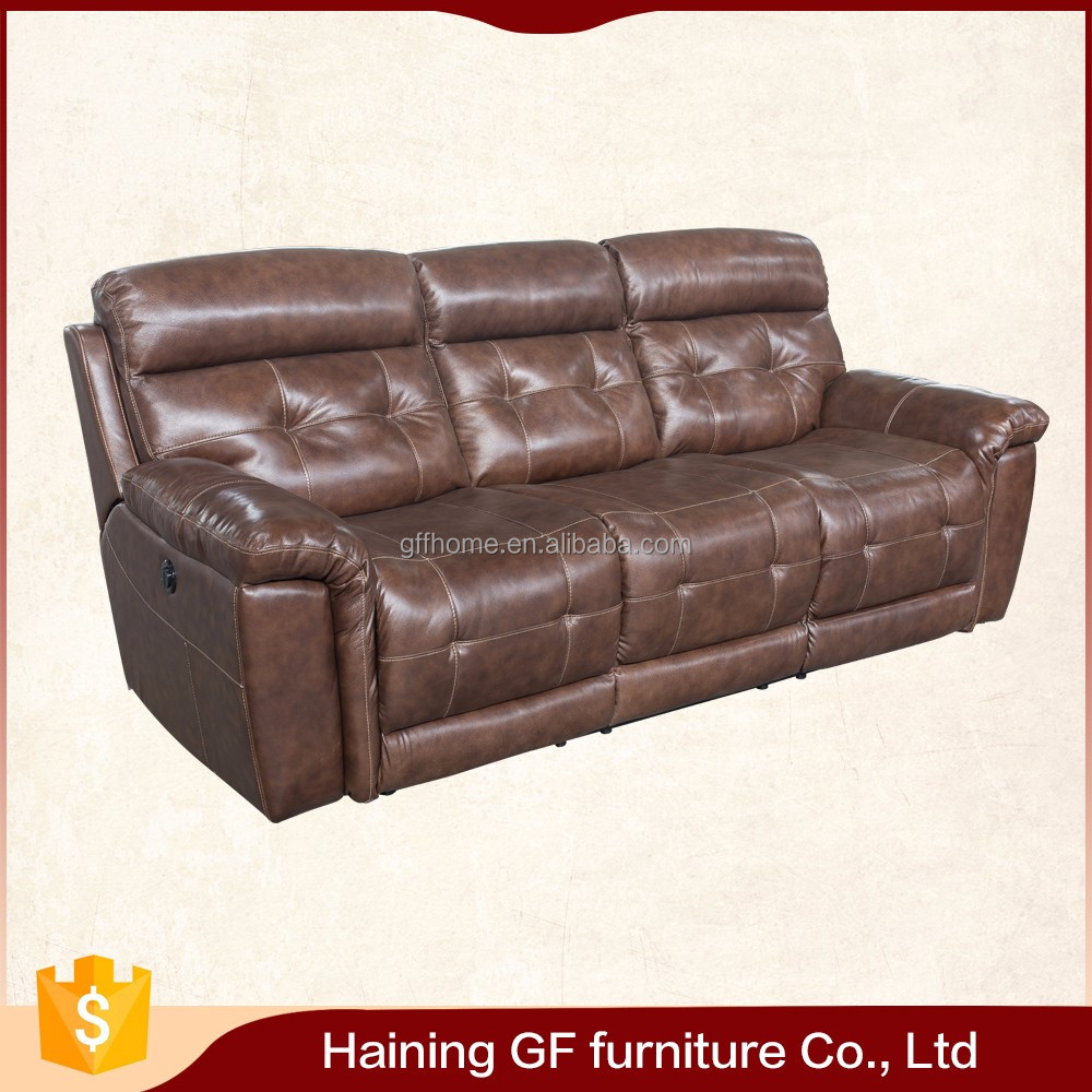 the brick theater living power reclining room product loveseat black sofas fabric lonzo leather look sofa item furniture