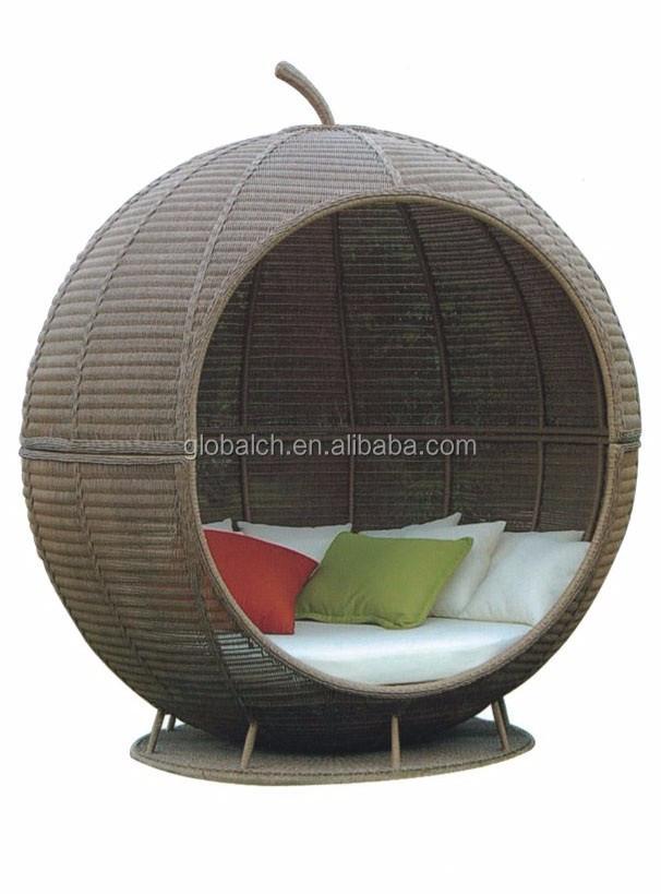 Loungebed Tuin Rond.Tuinmeubilair Ronde Rotan Lounge Bed Buy Outdoor Rotan Meubels Rotan Lounge Bed Ronde Rotan Lounge Bed Product On Alibaba Com