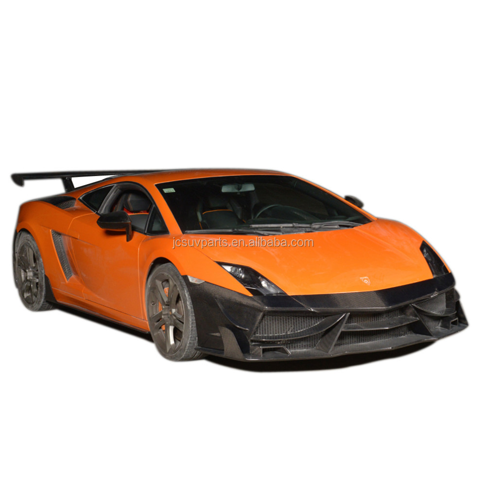 Lamborghini gallardo bumper