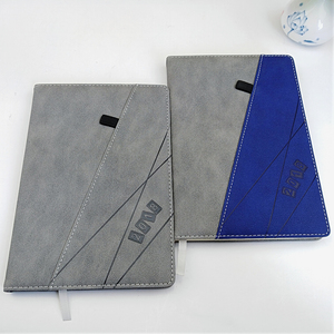 Best price 2018 new product hardcover a5a6 notebook wholesale