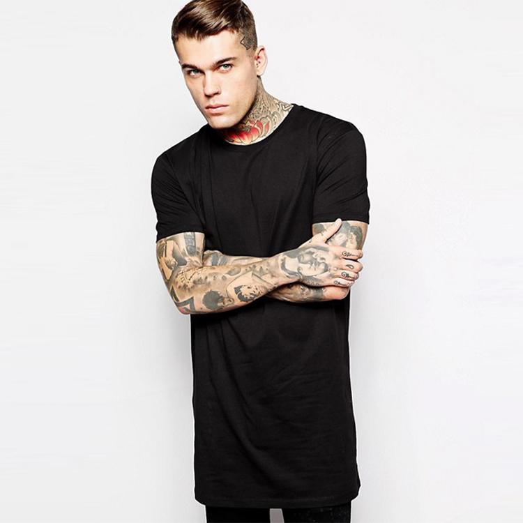 f720a9322 Oem Mens Clothing Summer Mens Streetwear T Shirts Mens Blank - Buy T ...