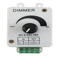 large wholesale various led strip dimmer 12v with factory bottom good price