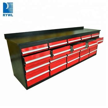 Diy Garage Modular Metal Rolling Steel 20 Drawers Large Tool Cabinet Storage Workbench Buy Garage Tool Cabinet Drawer Cabient Matel Storage Cabinet