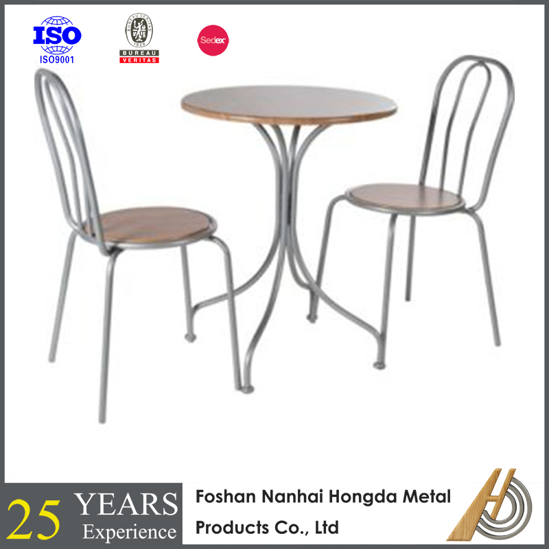 2 seater dining room furniture made in china