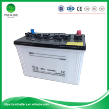 wholesale rechargeable hybrid car dry cell ups battery in pakistan