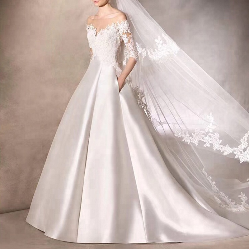 37b101fc329a China Sales On Wedding Dresses