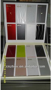 Extrem Acryl-badezimmer-wandverkleidung Acryl-küchenschrank-türen - Buy HP37