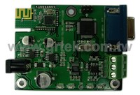 Zigbee Wireless Bar-Code Reader Rf ODM Module