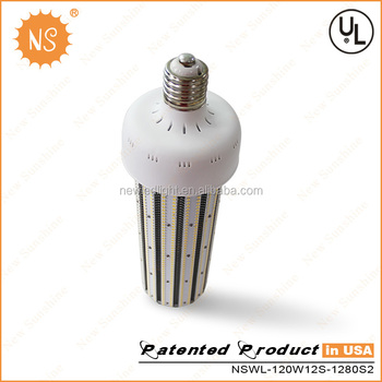 Ul Lm79 Listed 400w Hps Lamp Replacement E40 E39 120w Super Bright ...