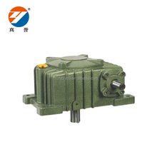 Low Noise WPX high torque Worm Gear Speed Reducer for machine equipment