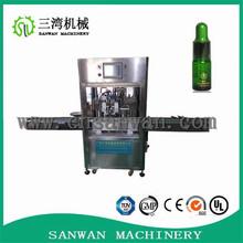 Automactic bottled fruit juice filling machine/line