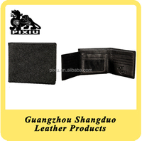 High Class Real Leather New Arrival Fashion Vintage Wallet