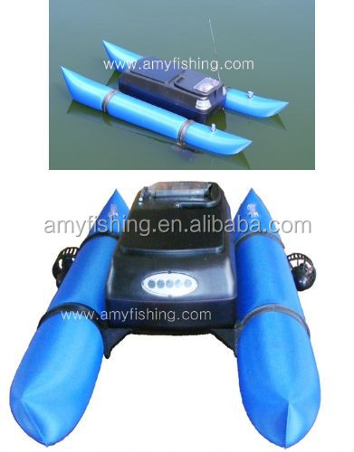 Remote control fishing bait boat rc bait boat for fishing