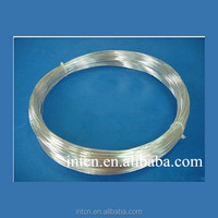 Good performance Silver Oxide Tin alloy wires