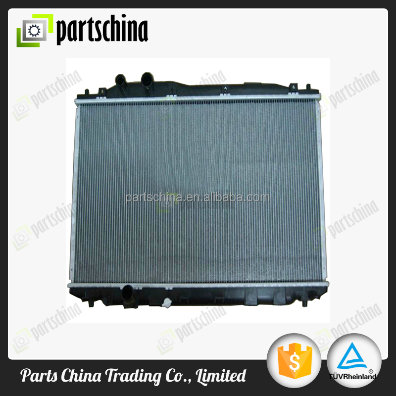 Radiator for Honda Accord