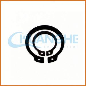 China high quality stainless steel din6799 snap washer