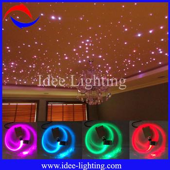 Decoration material star ceiling led fiber optic light kit buy decoration material star ceiling led fiber optic light kit aloadofball Gallery