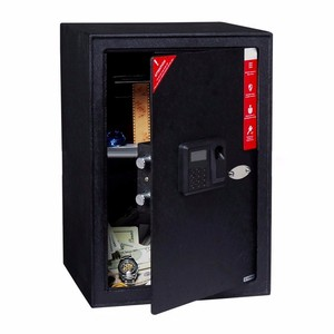 Yongfa 50FPD Made In China Used Safe Locker, Safe Deposit Box,Chubb Safe