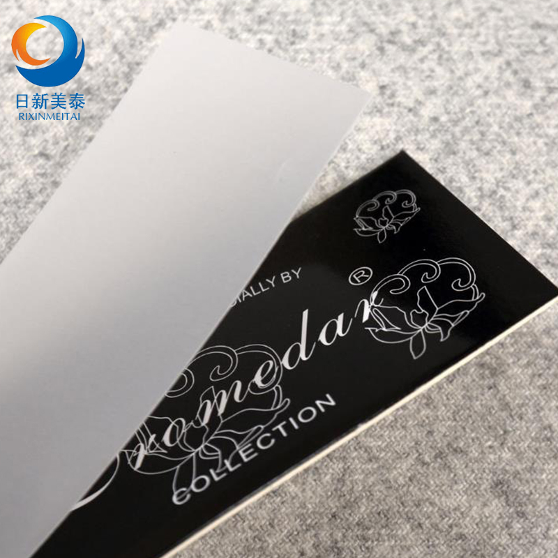 Hot Sale China Supplier Garment Clothing String Hang Paper Tags with Custom Logo