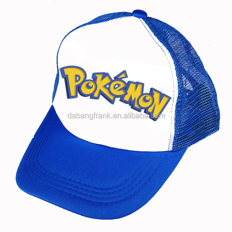 sports cap baseball blank sublimation baseball cap