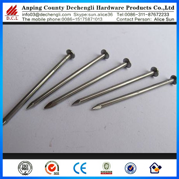 Common Nail /common Wire Nail Quality Specification - Buy Common ...