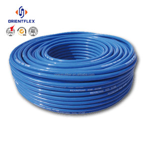Hot sale colorful pneumatic PU air hose pipe