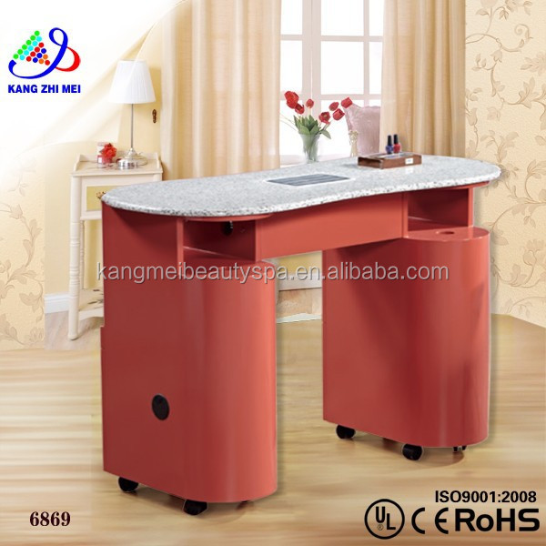 Manicure Table Nail Station/used Nail Salon Tables/manicure Tables ...