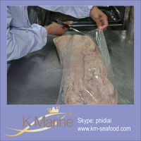 China Seafood Supplier High Quality Cooked Skipjack Tuna Loin