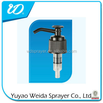China Manufacturer Sprayer Pump With Long Nozzle