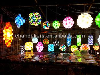 pvc iq puzzle lights iq jigsaw puzzle l& pendant lights & Pvc Iq Puzzle LightsIq Jigsaw Puzzle LampPendant Lights - Buy Iq ...