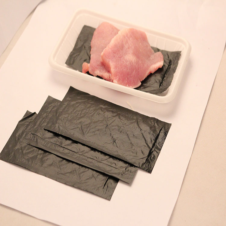 Paper Absorbent Meat Pads For Tray Packaging