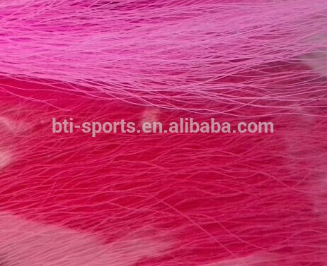 Colorful Fly tying material Bucktail for tying flies