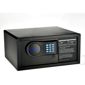 Digital Home Use/hotel Room Electronic Safe For Sale Metal Cheap Security Steel Safety Door