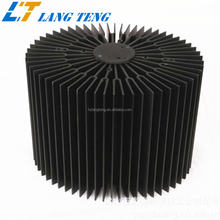 OEM LED Lamp 100w Aluminum Extrusion Heatsink