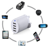 Plug in connection and usage portable travel adapter universal travel adapter