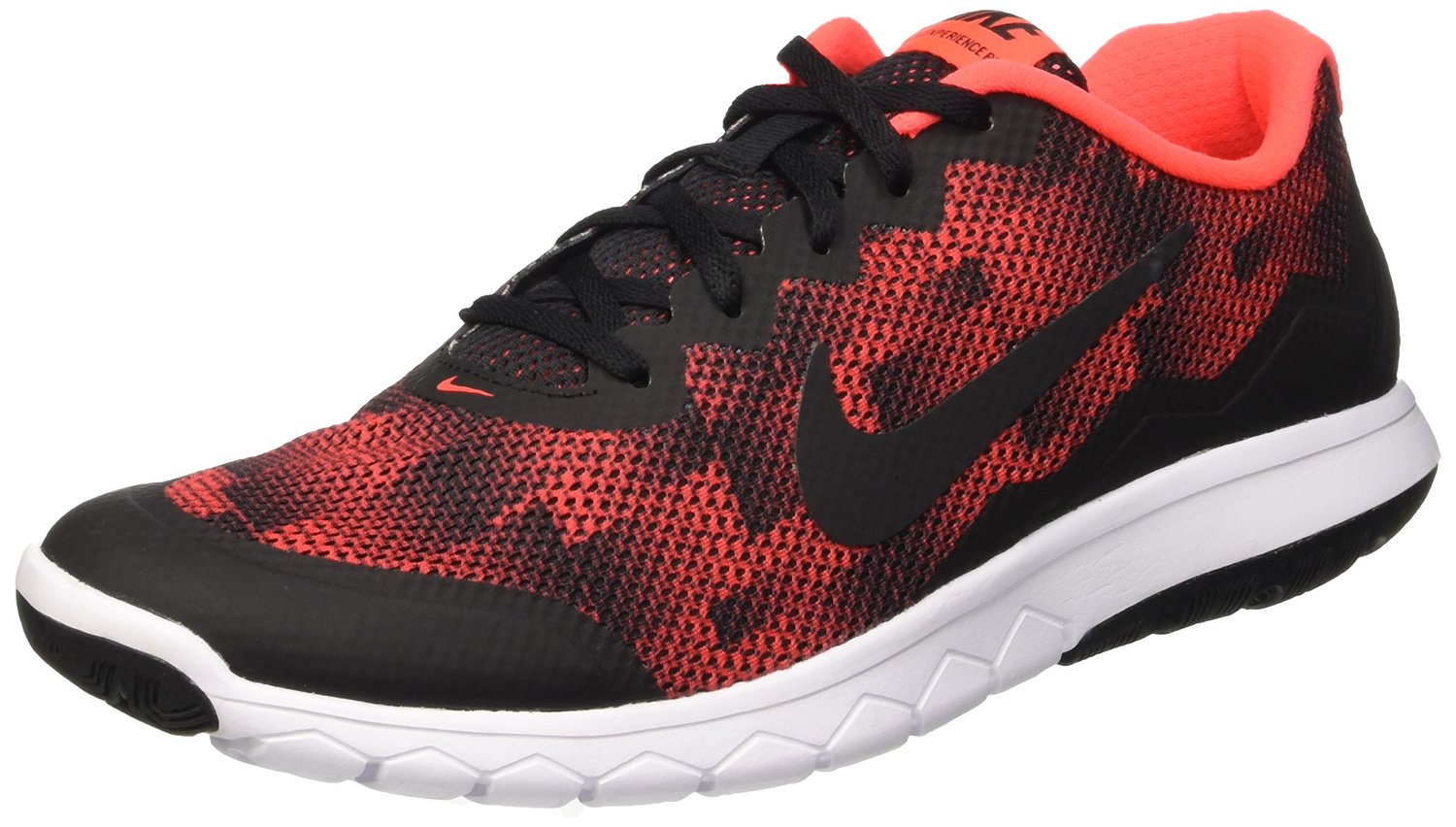 e25cc170b8f12 Get Quotations · Nike Men s Flex Experience Rn 4 Prem Running Shoe