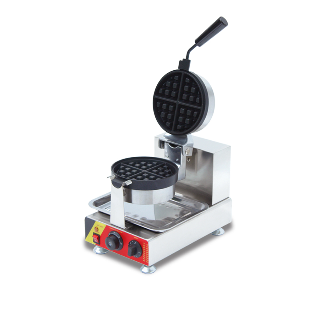 Hot Sale Factory Prices Electric Egg Waffle Maker Commercial Egg Waffle Machine With CE Certificate