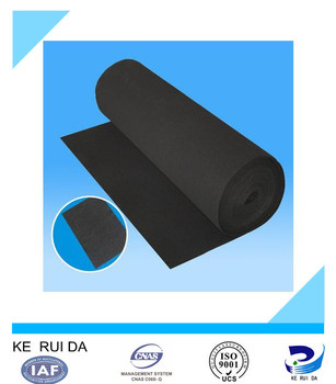 Best selling activated carbon fabrics used for odor removal