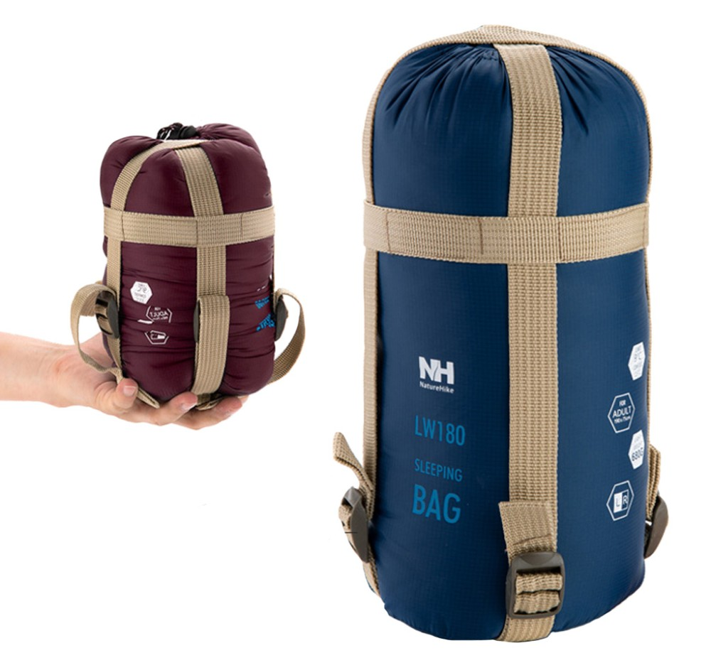 Top Selling Outdoor Portable Sleeping Bag for Camping