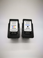 Outstanding image Printing ink cartridge compatible for canon PG240 CL241